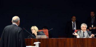 No início da sessão, o advogadoAlberto Toron, que representa o senador Aécio Neves afirmou que o valor era fruto de um empréstimo e que o simples fato de ele possuir mandato no Senado não o impede de pedir dinheiro a empresários. #Blogdopavulo